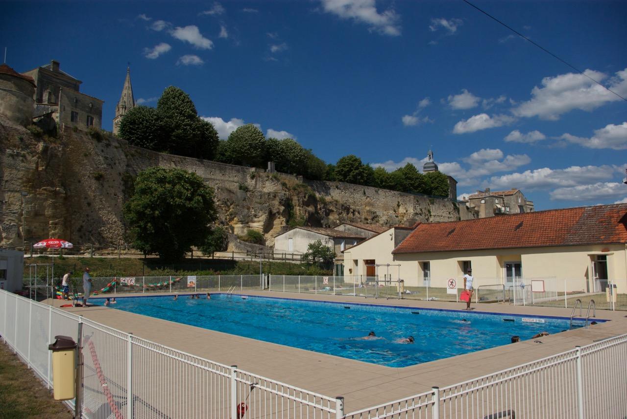 Projet Piscine Saint Andre De Cubzac ouverture de la piscine à bourg | | grand cubzaguais