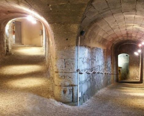 MuséeDesCalèches@TourismeBourg