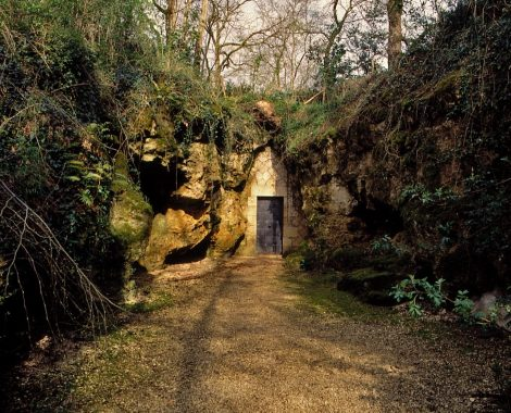 Grotte Pair non Pair Prignac  Marcamps